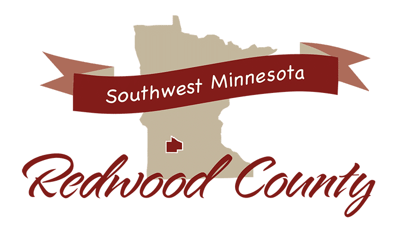 Redwood County MN Logo