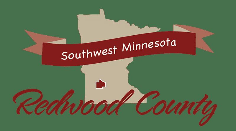 Redwood County MN Logo
